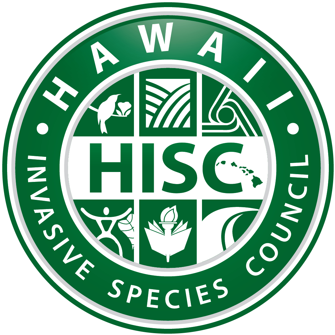 Hawaii Invasive Species Council