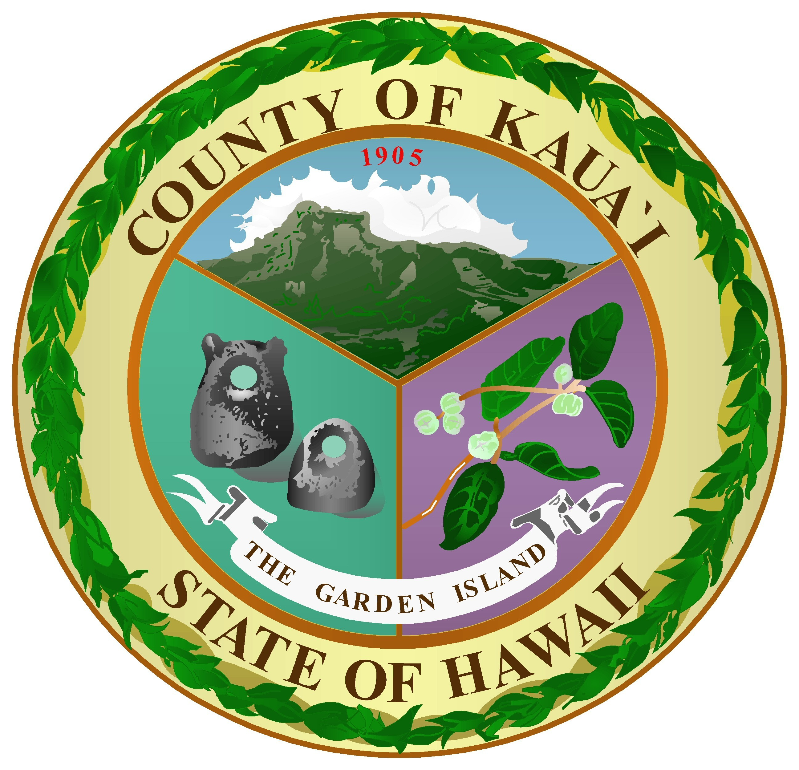 County of Kauaʻi