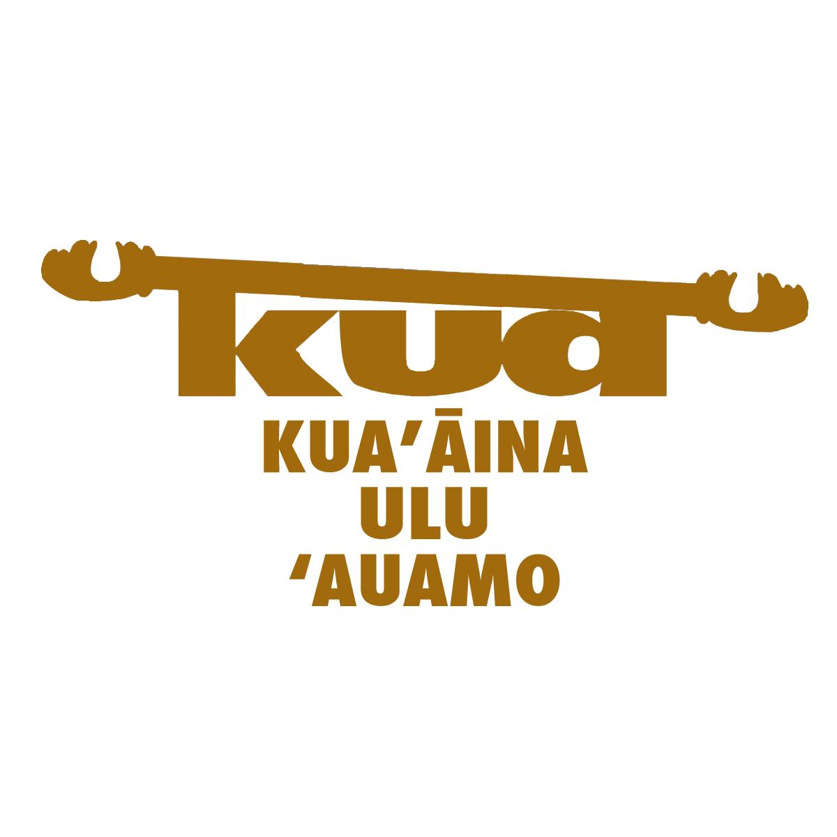 Kuaʻāina Ulu ʻAuamo
