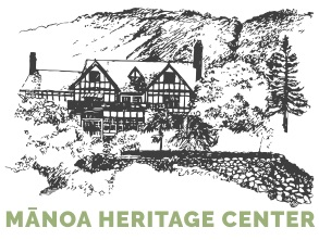 Mānoa Heritage Center